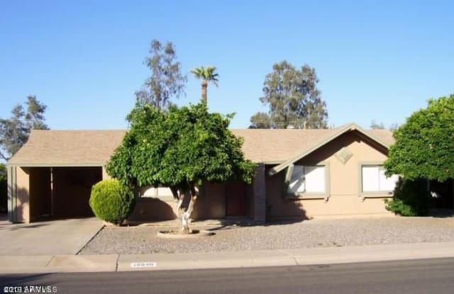10840 W Crosby Drive - 10840 West Crosby Drive, Sun City, AZ 85351