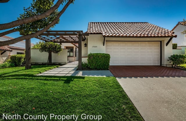 17585 Drayton Hall Way - 17585 Drayton Hall Way, San Diego, CA 92128