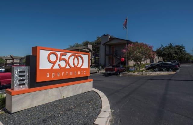 9500 Apartments - 9500 Dessau Rd, Austin, TX 78754