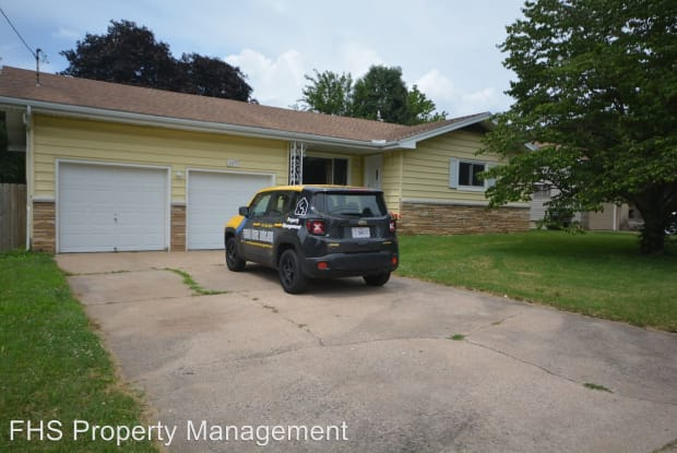 609 West Normal Street - 609 West Normal Street, Springfield, MO 65807