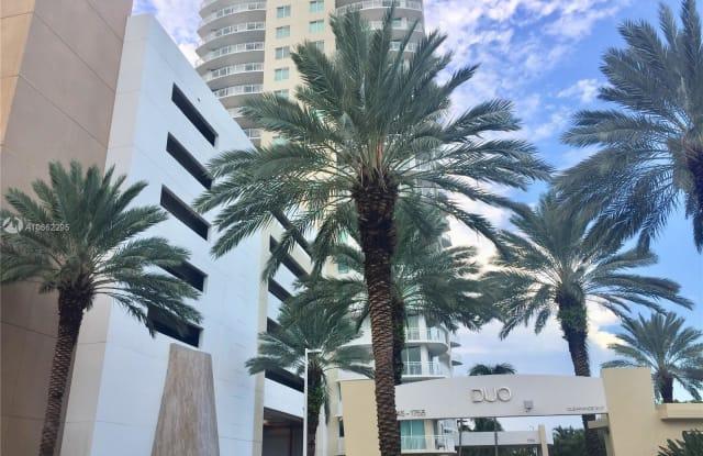 1755 E Hallandale Beach Blvd - 1755 East Hallandale Beach Boulevard, Hallandale Beach, FL 33009