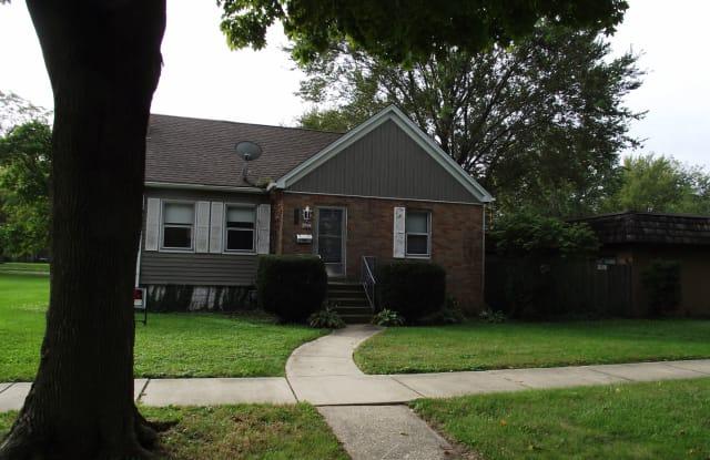 3707 214th Street - 3707 214th Street, Matteson, IL 60443