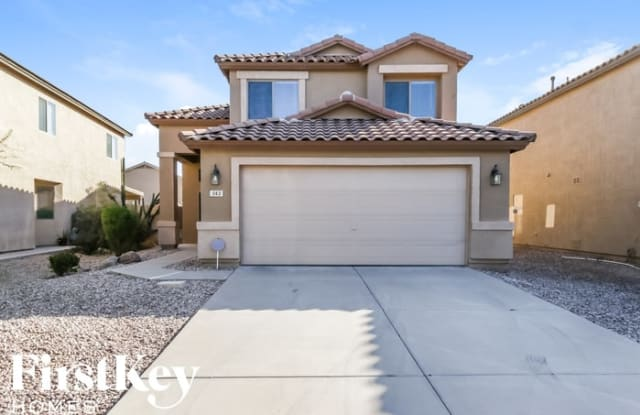 343 West Hereford Drive - 343 West Hereford Drive, San Tan Valley, AZ 85143
