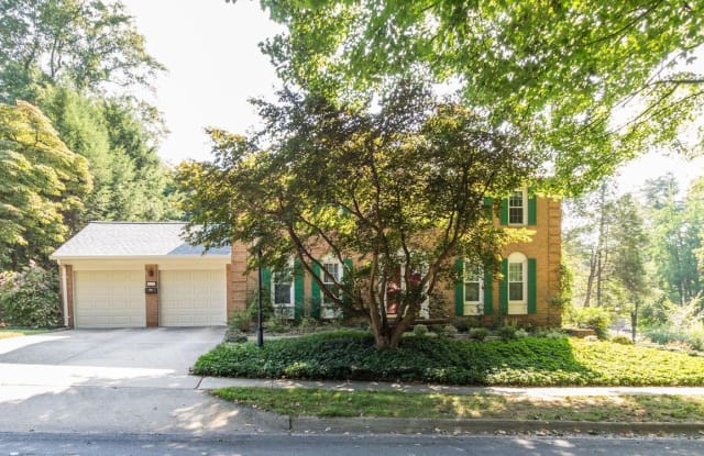 1 HARLOW CT - 1 Harlow Court, Rockville, MD 20850