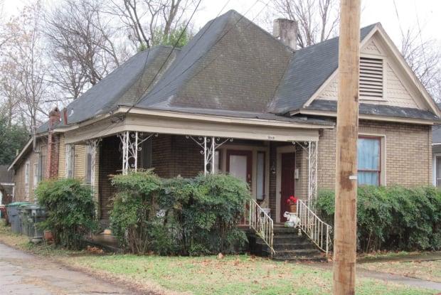 2053 Linden Ave Apt 3 - 2053 Linden Avenue, Memphis, TN 38104