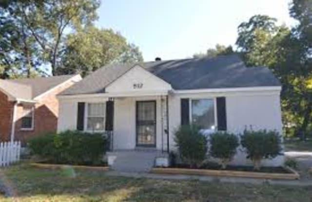 812 S Greer St - 812 South Greer Street, Memphis, TN 38111