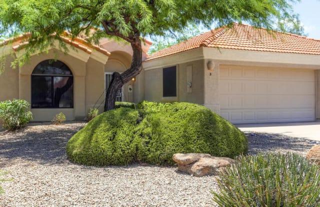 14402 N IBSEN Drive - 14402 North Ibsen Drive, Fountain Hills, AZ 85268