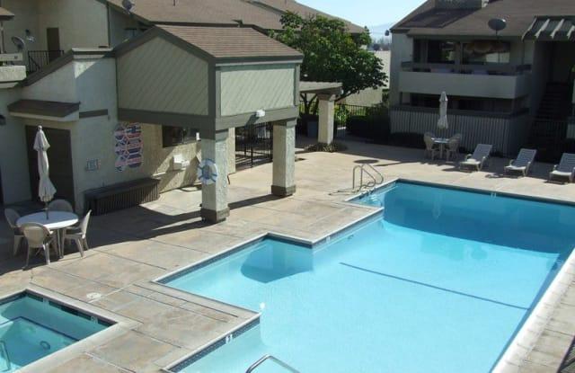Park Terrace Apartments - 12351 Marshall Ave, Chino, CA 91710
