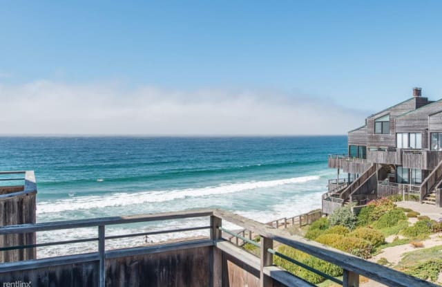 3731 Baylights By The Sea - 1 Surf Way, Monterey, CA 93940