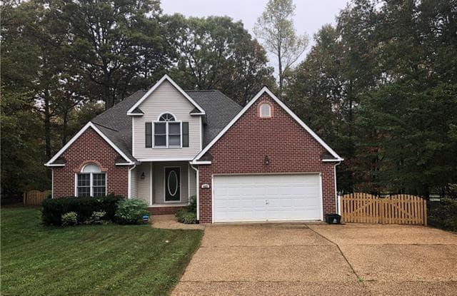 443 Michaux Branch Terrace - 443 Michaux Branch Terrace, Chesterfield County, VA 23113