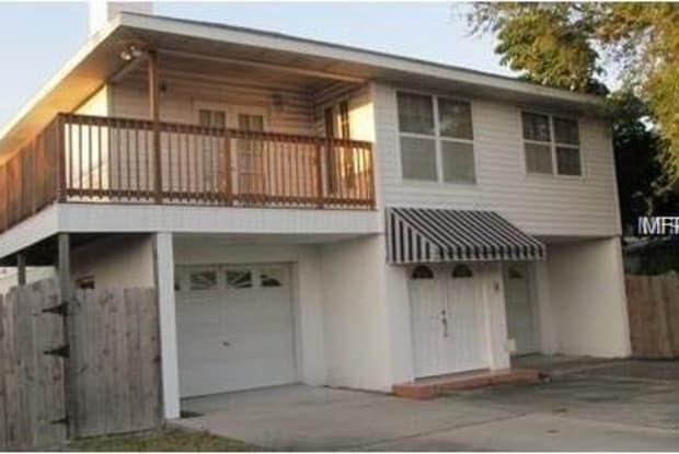415 71ST AVENUE - 415 71st Avenue, St. Pete Beach, FL 33706