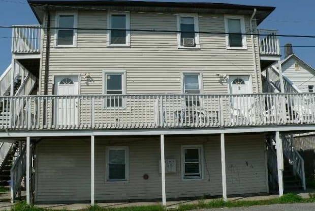 406 Trinity Ave - 406 Trinity Ave, Atlantic City, NJ 08401