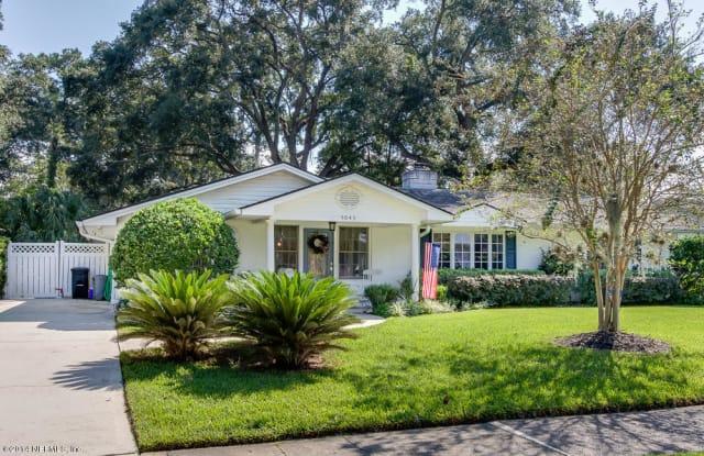 5043 Arapahoe Ave - 5043 Arapahoe Avenue, Jacksonville, FL 32210