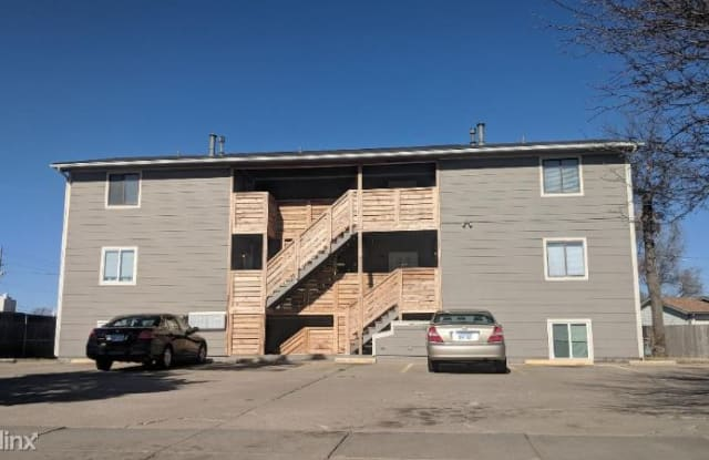 3920 W. Elm 101 - 3920 West Elm Street, Wichita, KS 67203