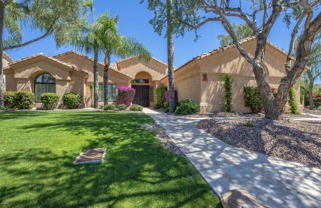 7734 E Monica Drive - 7734 East Monica Drive, Scottsdale, AZ 85255