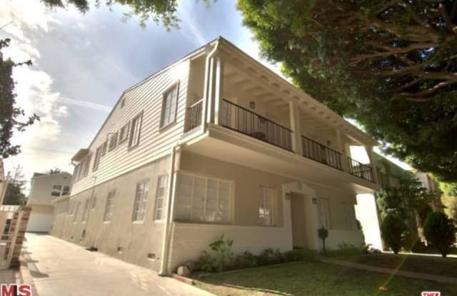 4055 LINCOLN Avenue - 4055 Lincoln Avenue, Culver City, CA 90232