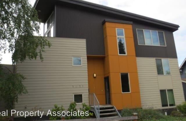 5051 7th Ave NE - 5051 7th Ave NE, Seattle, WA 98105