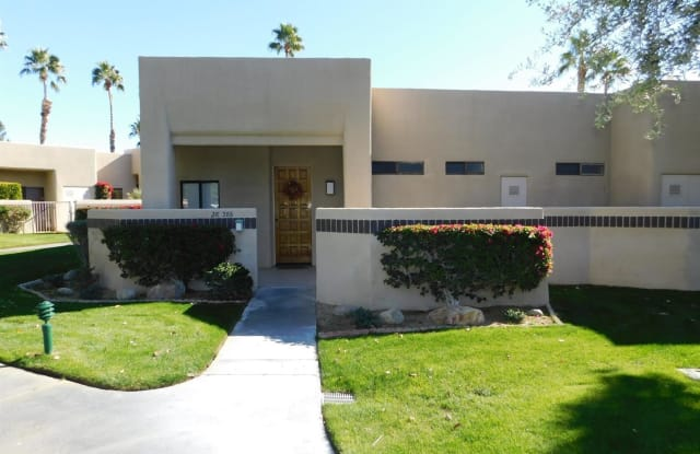 28386 Desert Princess Drive - 28386 Desert Princess Drive, Cathedral City, CA 92234