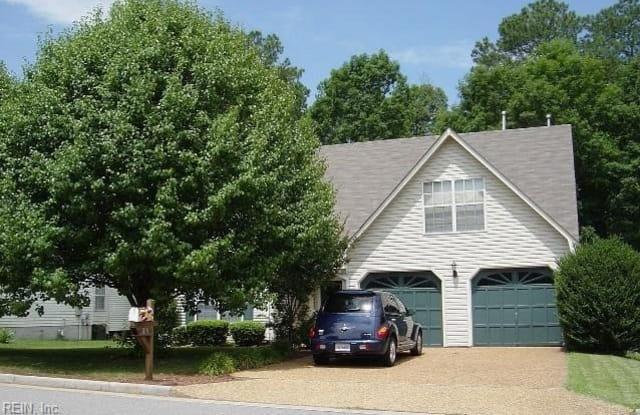 810 Melrose Terrace - 810 Melrose Terrace, Newport News, VA 23608