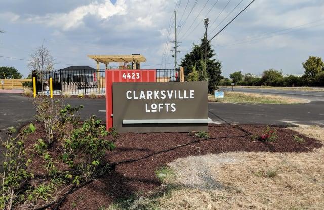 Clarksville Lofts - 4423 U.S. 31, Clarksville, IN 47129