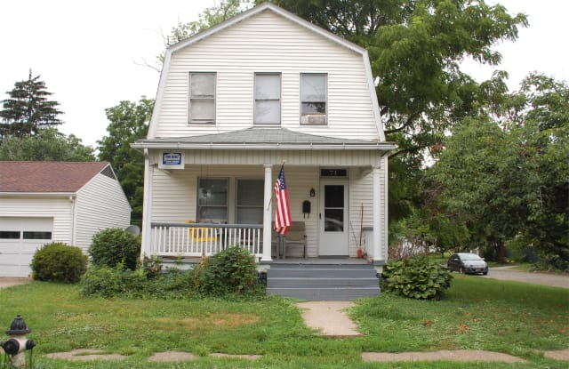 71 S May Ave - 71 South May Avenue, Athens, OH 45701
