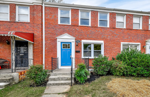 5602 Clearspring Rd - 5602 Clearspring Road, Baltimore, MD 21212