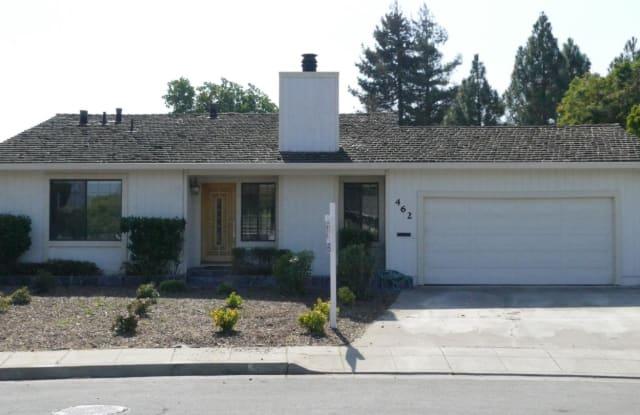 462 Barkentine LN - 462 Barkentine Lane, Redwood City, CA 94065
