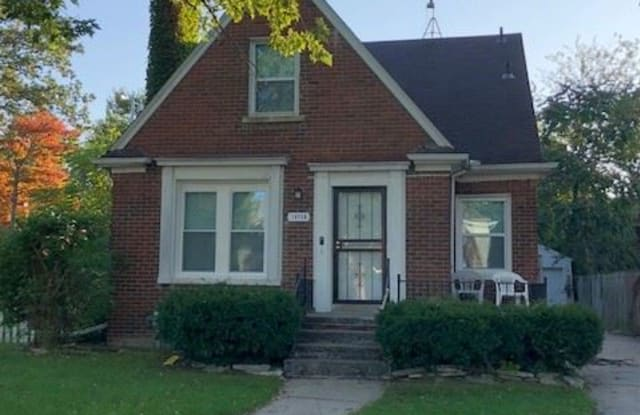 15750 Whitcomb St - 15750 Whitcomb Avenue, Detroit, MI 48227