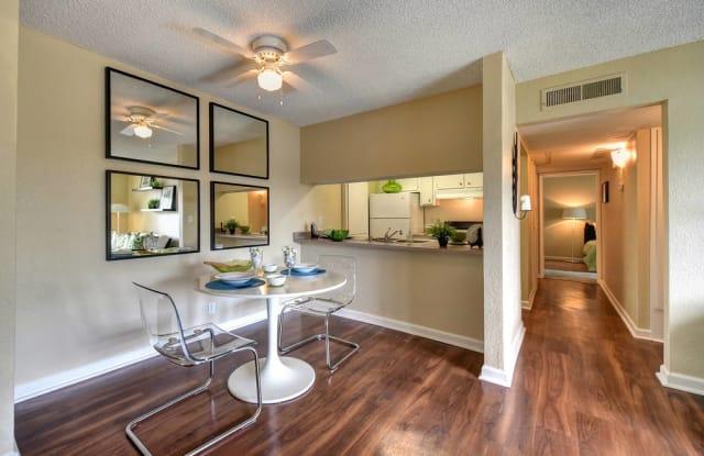 Granite Oaks Apartments - 3300 Parkside Dr, Rocklin, CA 95677