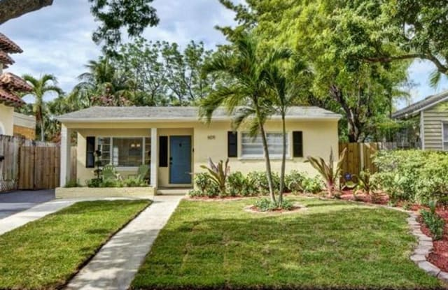 609 Claremore Drive - 609 Claremore Drive, West Palm Beach, FL 33401