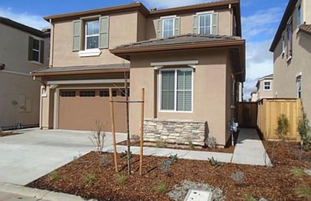 1329 Oakbriar Circle - 1329 Oakbriar Circle, Roseville, CA 95747