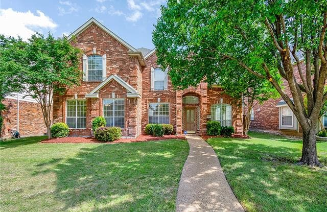 4523 Cape Charles Drive - 4523 Cape Charles Drive, Plano, TX 75024