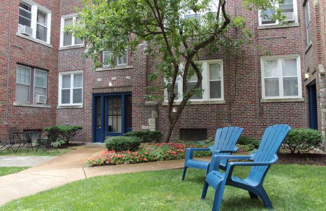 Southwood Apartments - 6346 Southwood Avenue, Clayton, MO 63105