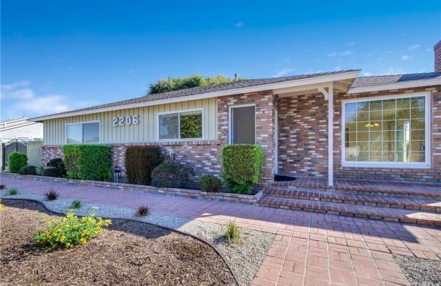2206 Radnor Avenue - 2206 Radnor Avenue, Long Beach, CA 90815