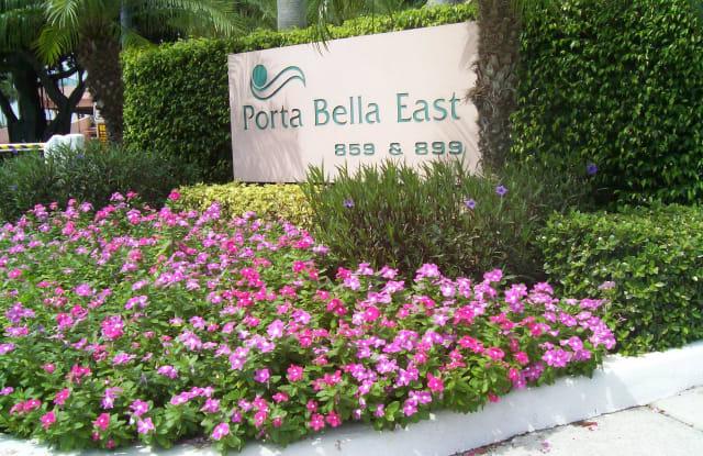 859 Jeffery Street - 859 Jeffery Street, Boca Raton, FL 33487