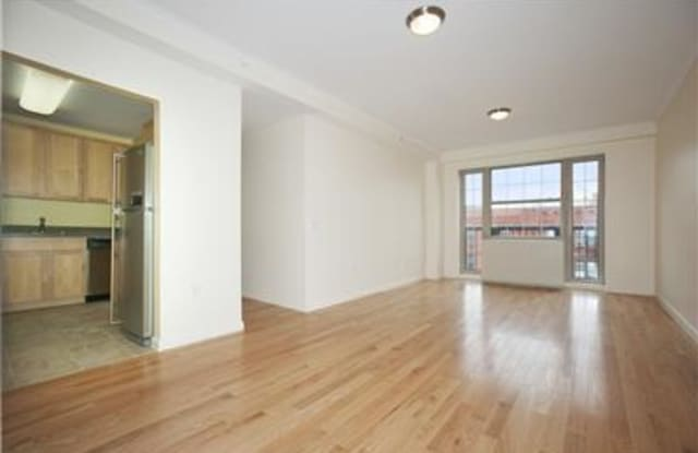 163 Saint Nicholas Avenue - 163 Saint Nicholas Avenue, New York, NY 10026