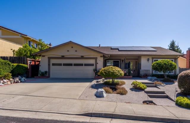 1811 Randall RD - 1811 Randall Road, San Mateo, CA 94402