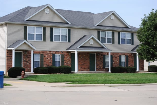 Parkview Ridge - 103 Homestead Ct, Edwardsville, IL 62025
