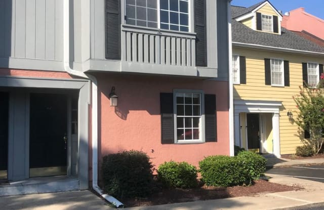 501 44th Ave North, Unit A-2 - 501 44th Ave N, Myrtle Beach, SC 29577