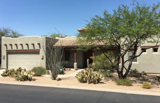 38912 N 58TH Street - 38912 North 58th Street, Cave Creek, AZ 85331