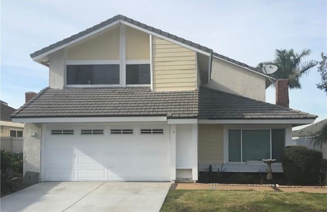 3 Fallbrook - 3 Fallbrook, Irvine, CA 92604