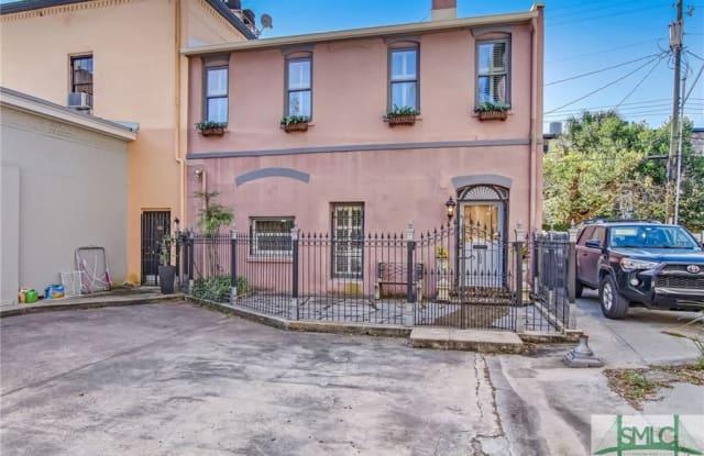 103 W Liberty Street - 103 West Liberty Street, Savannah, GA 31401