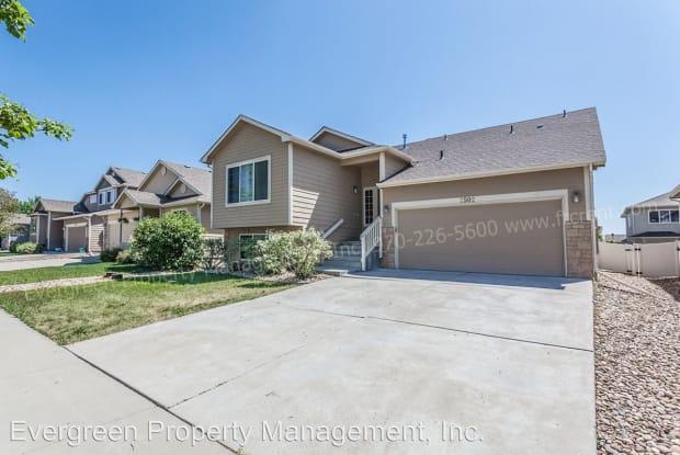 2502 Milton Lane - 2502 Milton Lane, Fort Collins, CO 80524