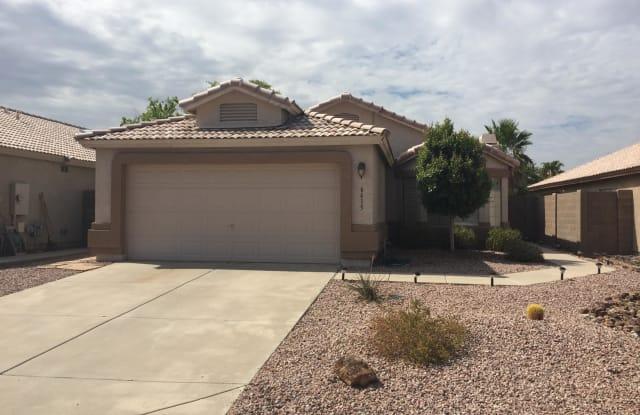 6615 W SADDLEHORN Road - 6615 West Saddlehorn Road, Phoenix, AZ 85083