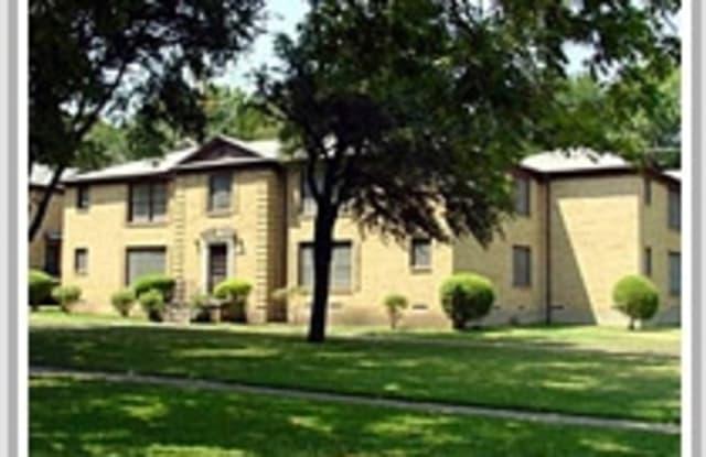 3402 W. Brookview Dr. - 321 - 3402 W Brookview Dr, Waco, TX 76710
