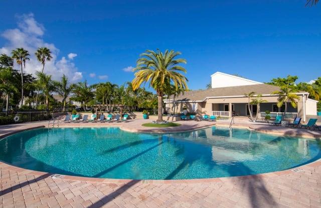 The View at Waters Edge - 6175 Reflections Blvd, Lantana, FL 33462