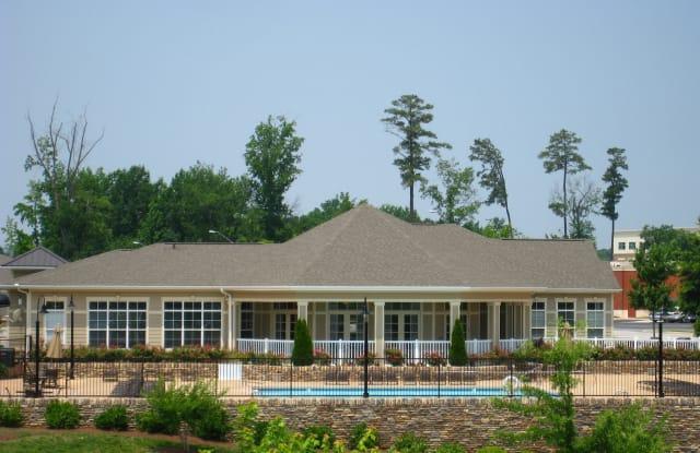 Greystone at Widewaters - 1001 Greystone Rd, Knightdale, NC 27545