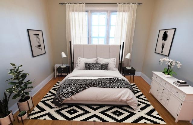Fremont Apartments - 3300 Fremont Avenue South, Minneapolis, MN 55408