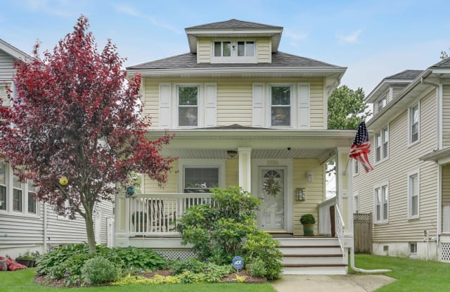 1206 2nd Avenue - 1206 Second Avenue, Asbury Park, NJ 07712
