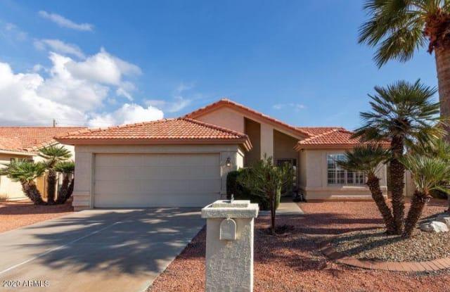 26621 S Saddletree Drive - 26621 South Saddletree Drive, Sun Lakes, AZ 85248